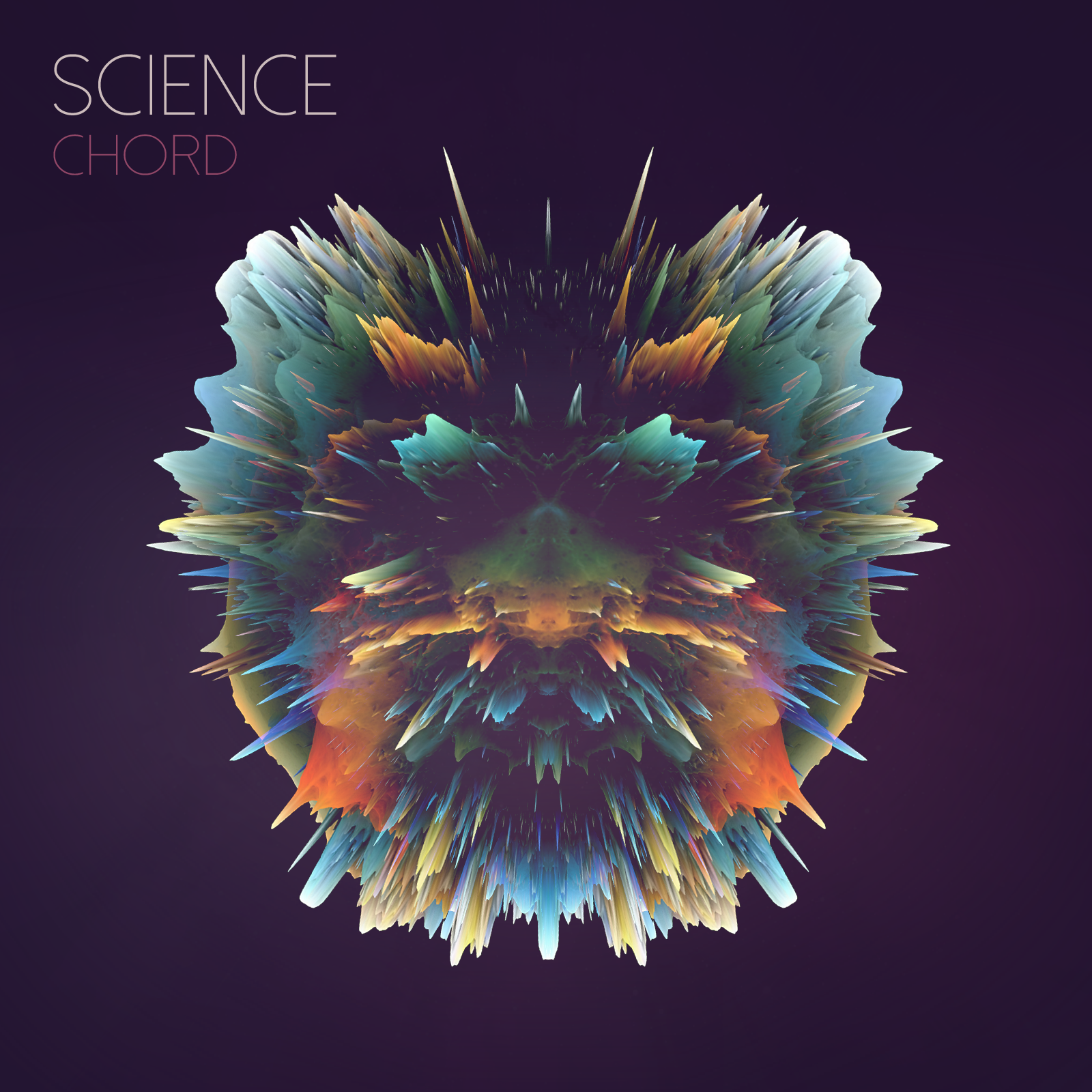 Science Cover Artwork