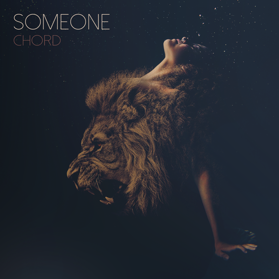 Chord - Someone Cover Artwork